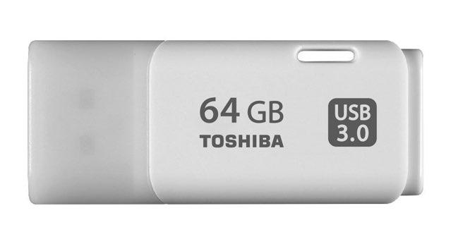 USBメモリ 64GB 東芝 TOSHIBA USB3.0