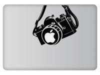 MacBookステッカー