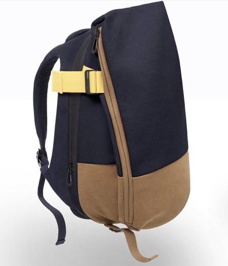 Cote&Ciel「Laptop Rucksack」