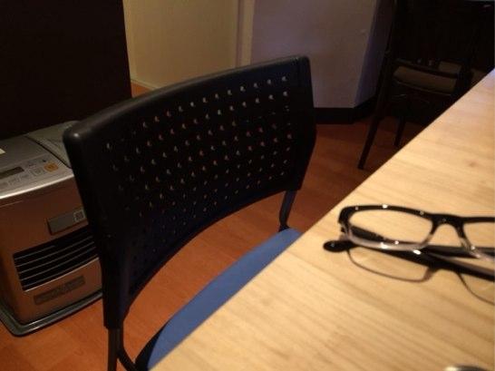 SAILING DAYS36-椅子